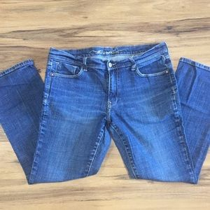 The sweetheart jeans old navy 12 Short